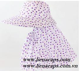 Hat Cloth Masks 04