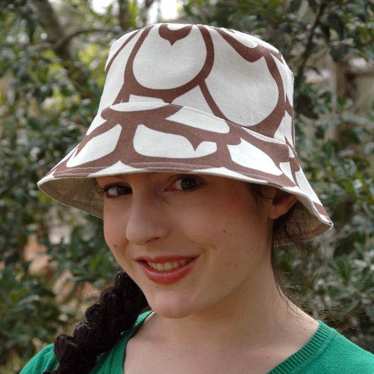 Hat pattern Bo